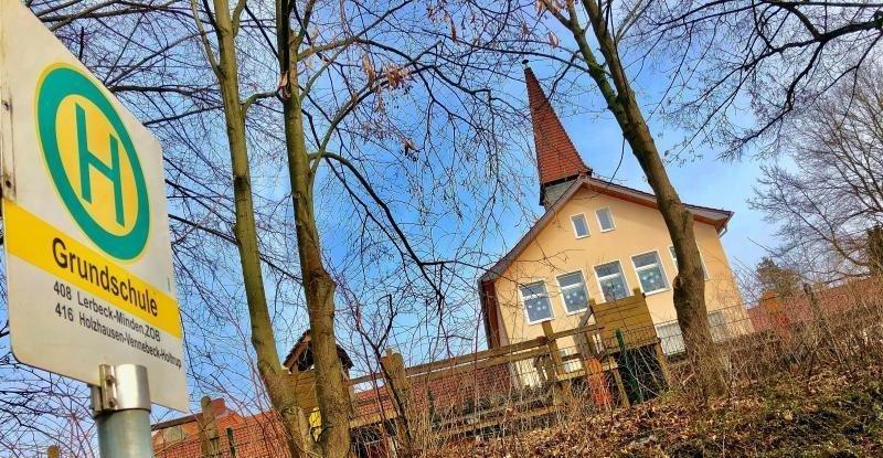 Grundschule Hausberge